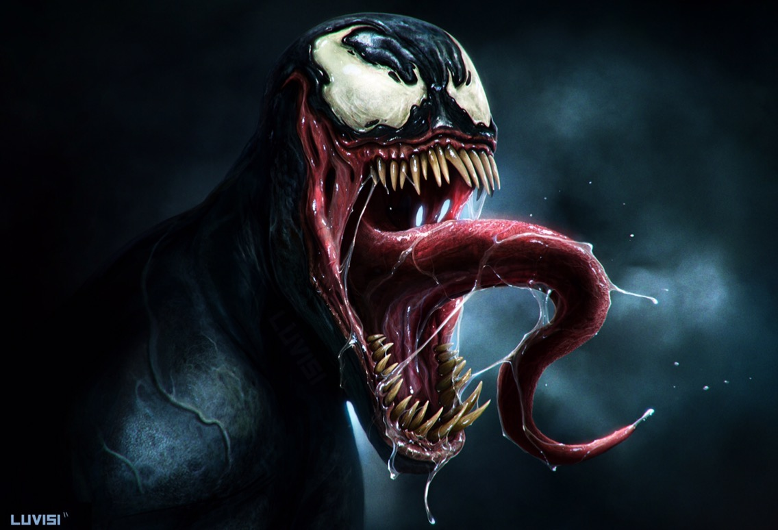 Venom To Take Place in 'Spider-Man: Homecoming' Universe